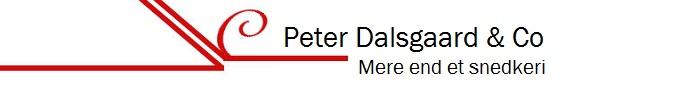 Peter Dalsgaard & Co